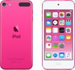 Фото -  Apple A1574 iPod Touch 16GB Pink (MKGX2RP/A)