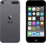Фото -  Apple A1574 iPod Touch 64GB Space Gray (MKHL2RP/A)