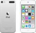 Фото -  Apple A1574 iPod Touch 64GB White & Silver (MKHJ2RP/A)
