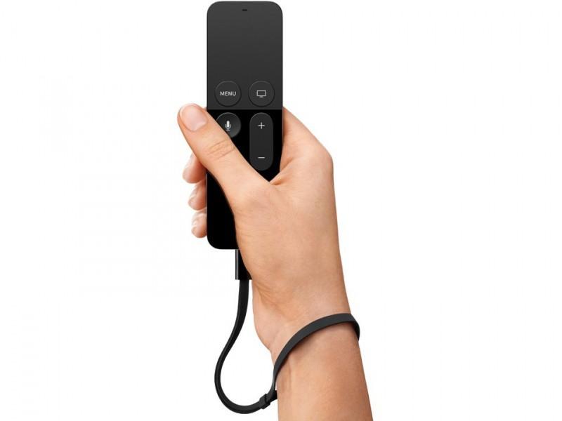 Купить -  Ремешок для Siri Remote (MLFQ2ZM/A)