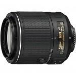 Фото -  Nikon 55-200mm f/4.0 -5.6 IF-ED AF-S DX VR II