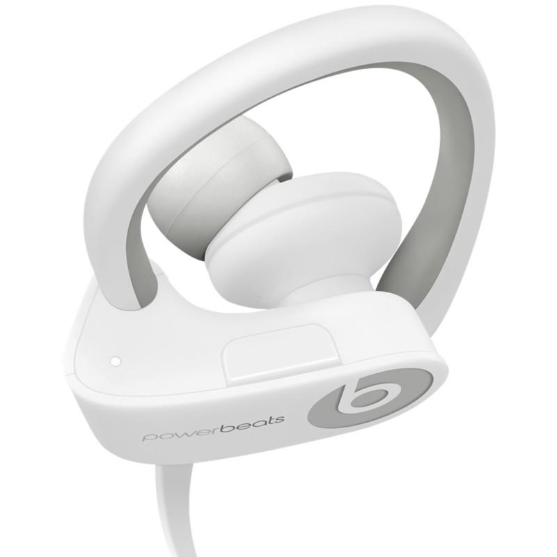Наушники Beats Powerbeats 2 Wireless White (MHBG2ZM A) – купить в ... f46af29110de1