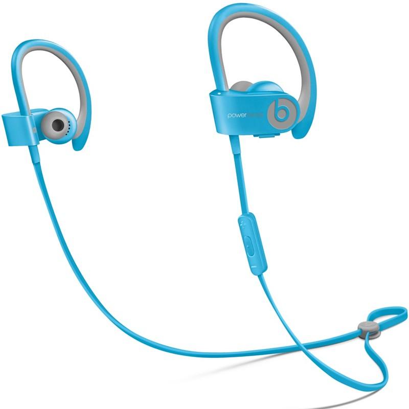 Наушники Beats Powerbeats 2 Wireless Sport-Blue (MKPQ2ZM A) – купить ... 211cb2418d209