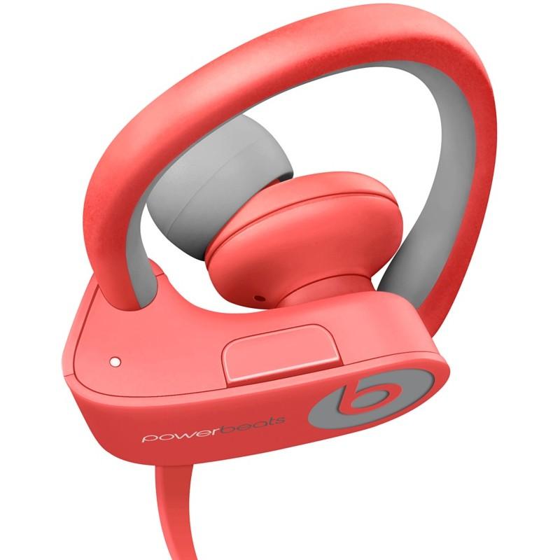 Наушники Beats Powerbeats 2 Wireless Sport-Pink (MKPT2ZM A) – купить ... beb029ee4dbf6