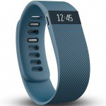 Фото -  Fitbit Charge Slate Large (FB404LL-EU)