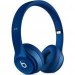 Фото -  Наушники Beats Solo2 Wireless Headphones Blue (MHNM2ZM/A)
