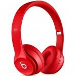 Фото -  Наушники Beats Solo2 Wireless Headphones Red (MHNJ2ZM/A)