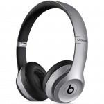 Фото -  Наушники Beats Solo2 Wireless Headphones Space Grey (MKLF2ZM/A)