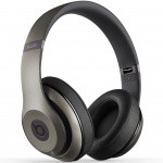 Фото -  Наушники Beats Studio 2 Wireless Over-Ear Headphones Titanium (MHAK2ZM/A)