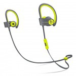 Фото -  Наушники Beats Powerbeats 2 Wireless Active Collection - Shock Yellow (MKPX2ZM/A)