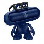 Фото -  Подставка Beats Pill Dude Blue/World (MHEC2G/A)