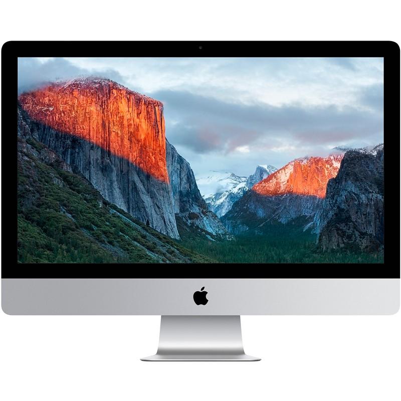Купить -  Apple iMac 27' with Retina 5K display (MK482UA/A)