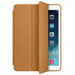 Фото -  Чехол кожаный Apple Smart Case для iPad Air (Beige) (MF048ZM/A)