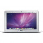 Фото -  Apple MacBook Air 11W' Dual-core i5 1.6GHz (MJVP2UA/A)