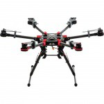Фото -  DJI Spreading Wings S900