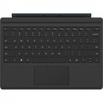 Фото - Microsoft Чехол-клавиатура Microsoft Surface Pro 4 Type Cover (Black) (R9Q-00010)