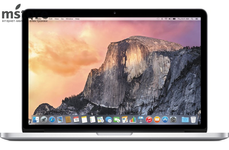 Купить - Apple Apple MacBook Pro 13.3' Retina Dual-Core i7 3.1GHz (Z0QP002R0)