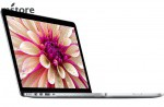 Фото Apple Apple MacBook Pro 13.3' Retina Dual-Core i7 3.1GHz (Z0QP002R0)