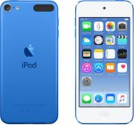 Фото -  Apple iPod touch 6Gen 128GB Blue (MKWP2)