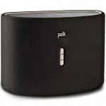 Фото -  Акустика Polk Audio OMNI S6 Black (AM6937-A)