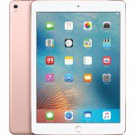Фото - Apple Apple iPad Pro 9.7' Wi-Fi 32GB Rose Gold (MM172RK/A)