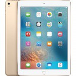 Фото - Apple Apple iPad Pro 9.7' Wi-Fi + Cellular 32GB Gold (MLPY2RK/A)