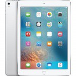 Фото - Apple Apple iPad Pro 9.7' Wi-Fi + Cellular 128GB Silver (MLQ42RK/A)
