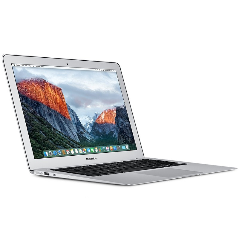 Купить - Apple Apple MacBook Air 13W' Core i5 1.6GHz (MMGF2UA/A)