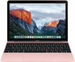 Фото - Apple Apple A1534 MacBook 12' Retina Core m5 1.2GHz Rose Gold (MMGM2UA/A)