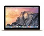Фото Apple Apple A1534 MacBook 12' Retina Core m5 1.2GHz Gold (MLHF2UA/A)