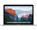 Фото Apple Apple A1534 MacBook 12' Retina Core m5 1.2GHz Silver (MLHC2UA/A)