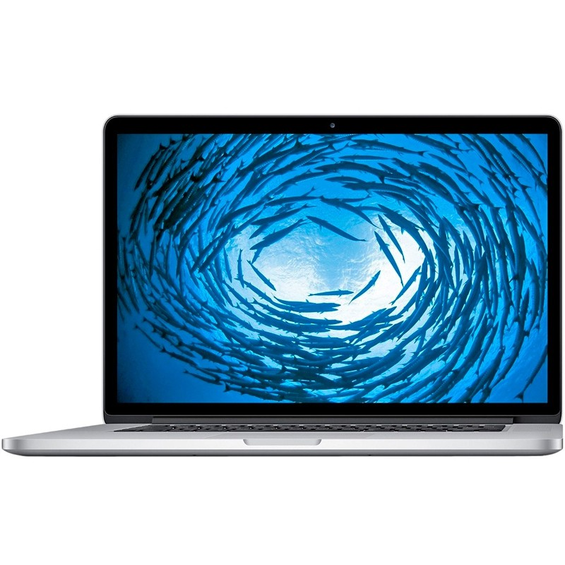 Купить - Apple Apple MacBook Pro 15.4' Retina Core i7 2.8GHz (Z0RF0001L)