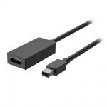 Фото - Microsoft Адаптер Microsoft Mini DisplayPort to HDMI Adapter (Q7X-00022)