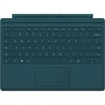 Фото - Microsoft Чехол-клавиатура Microsoft Surface Pro 4 Type Cover (Teal) (QC7-00006)
