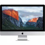 Фото -  Apple iMac 27' with Retina 5K display QC i5 3.3GHz (MF885)