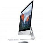 Фото  Apple iMac 27' with Retina 5K display QC i5 3.3GHz (MF885)