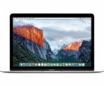Фото Apple Apple A1534 MacBook 12' Retina Core m7 1.3GHz Silver (Z0SP0003X)