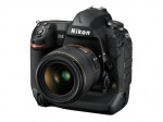 Фото -  Nikon D5 body (CF) (VBA460BE)
