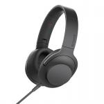 Фото - Sony Sony h.ear on Charcoal Black (MDR100AAPB.E)