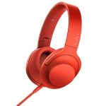 Фото - Sony Sony h.ear on Cinnabar Red (MDR100AAPR.E)
