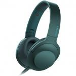 Фото - Sony Sony h.ear on Viridian Blue (MDR100AAPL.E)