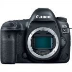 Фото - Canon Canon EOS 5D Mark IV Body