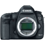 Фото - Canon Canon EOS 5D Mark III Body