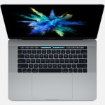 Фото Apple Apple MacBook Pro TB 15.4' Retina Core i7 2.7GHz Space Grey (MLH42UA/A)