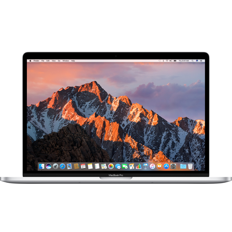 Купить - Apple Apple MacBook Pro TB 15.4' Retina Core i7 2.7GHz Silver (MLW82UA/A)