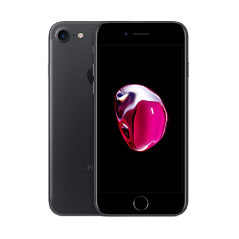 Купить - Apple iPhone 7 128GB Black (ОФИЦИАЛЬНЫЙ)