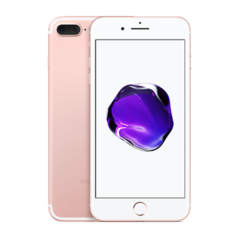 Купить - Apple iPhone 7 32GB Rose Gold (MN912)