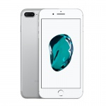 Фото - Apple iPhone 7 128GB Silver (ОФИЦИАЛЬНЫЙ)