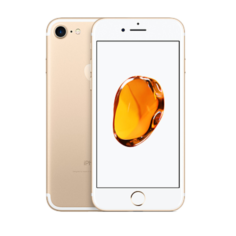 Купить - Apple iPhone 7 128GB Gold (MN942)