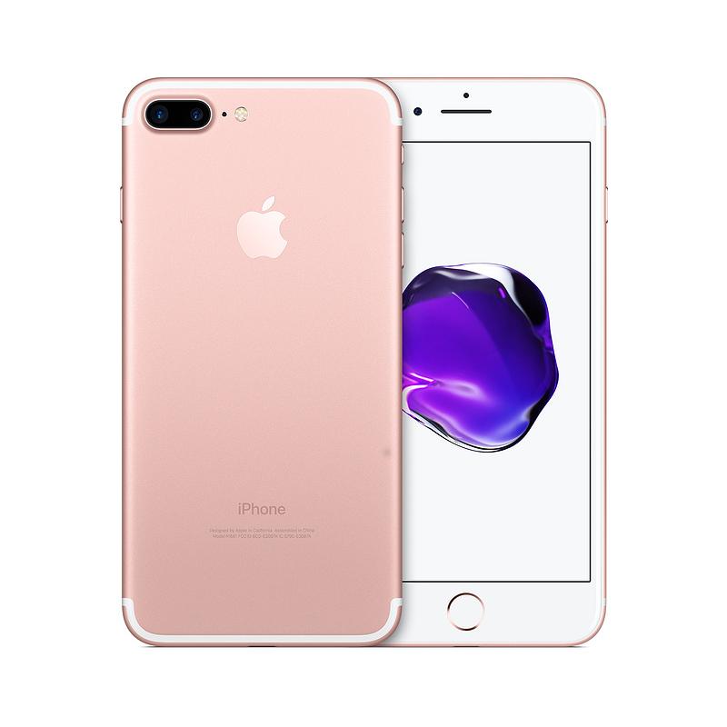 Купить - Apple iPhone 7 Plus  128GB Rose (ОФИЦИАЛЬНЫЙ)